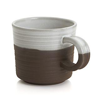 Studio Dark Clay Small Mug