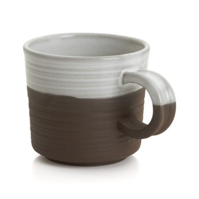 Studio Dark Clay Small Mug