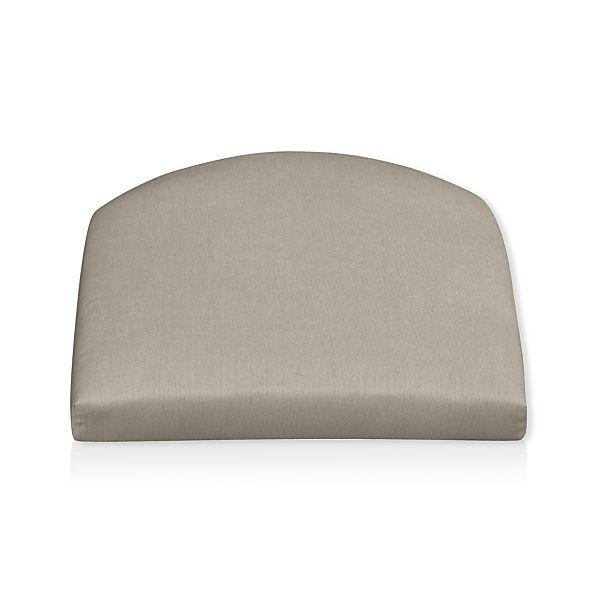 Summerlin Sunbrella ® Stone Arm Chair Cushion