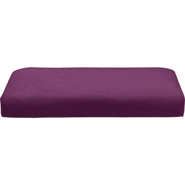Summerlin Sunbrella ® Phlox Rocking Loveseat Cushion
