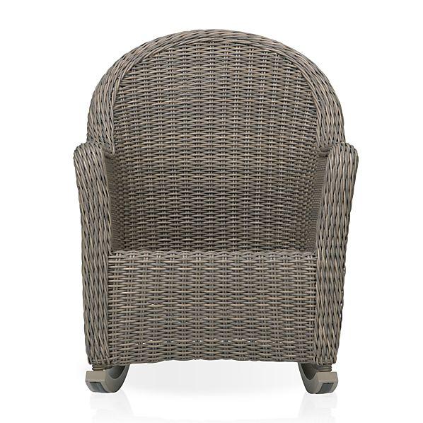 Summerlin Rocking Chair