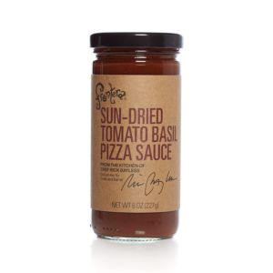 Frontera® Foods Sundried Tomato and Basil Pizza Sauce