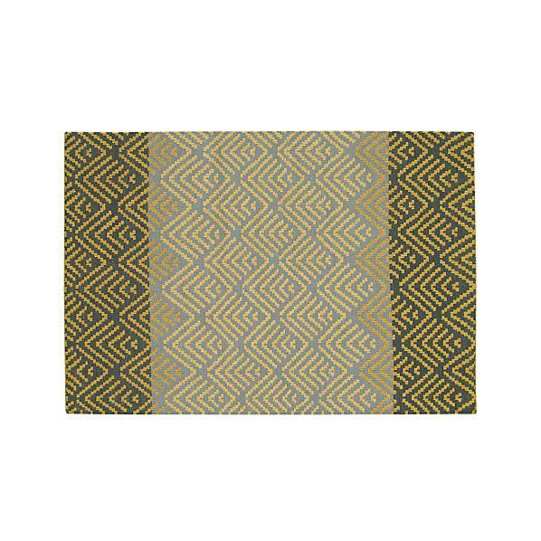 Sutton Wool 4'x6' Rug