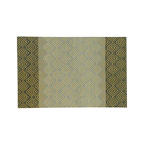 Sutton Wool 5'x8' Rug
