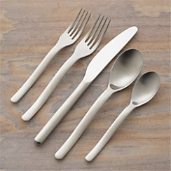 Sway 5-Piece Flatware Place Setting