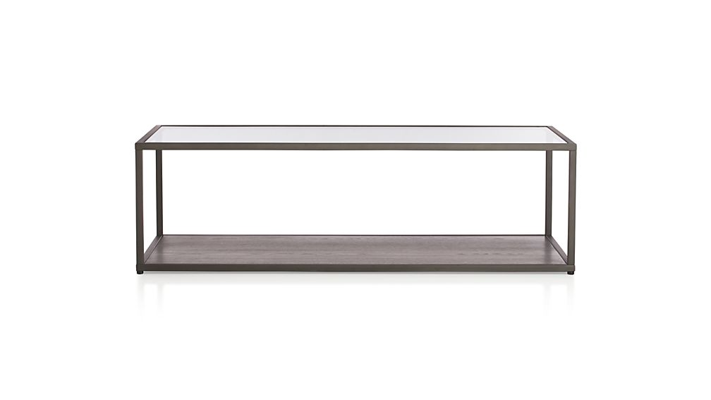 Switch coffee table crate and barrel for Coffee table crate and barrel
