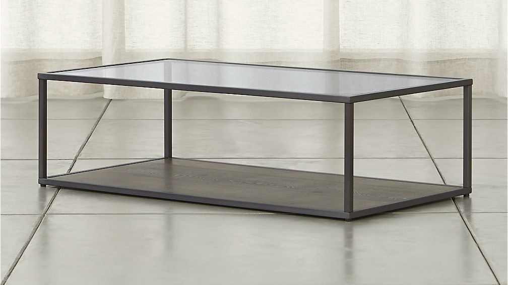 Switch Coffee Table | Crate and Barrel