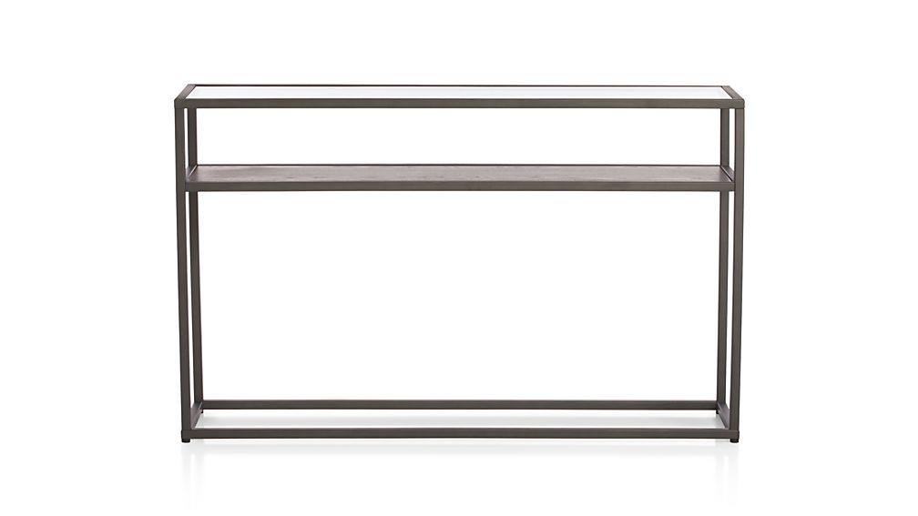 Switch Console Table