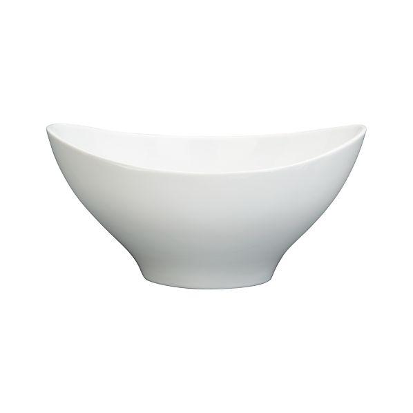 "Swoop 12"" Large Bowl"