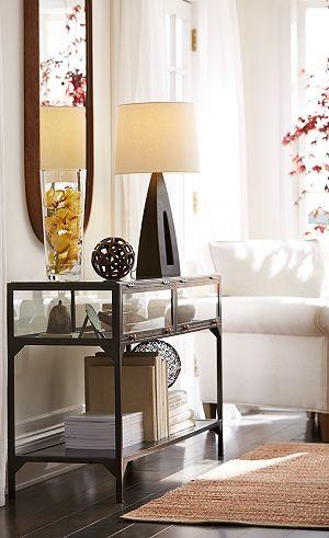 Sylvan Table Lamp