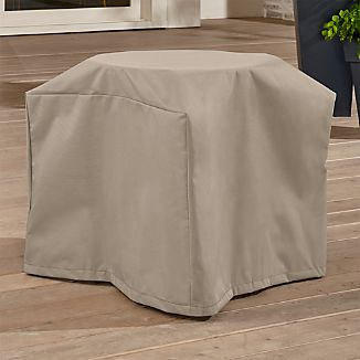 Outdoor Square Side Table Cover