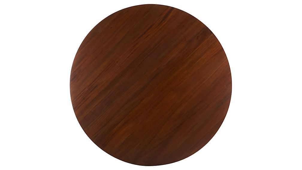 """Tahoe 60"""" Round Dining Table"""