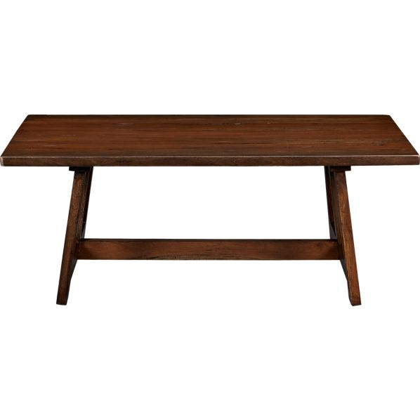 "Taverna 78"" Dining Table"