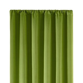 "Taylor Green 50""x84"" Curtain Panel"