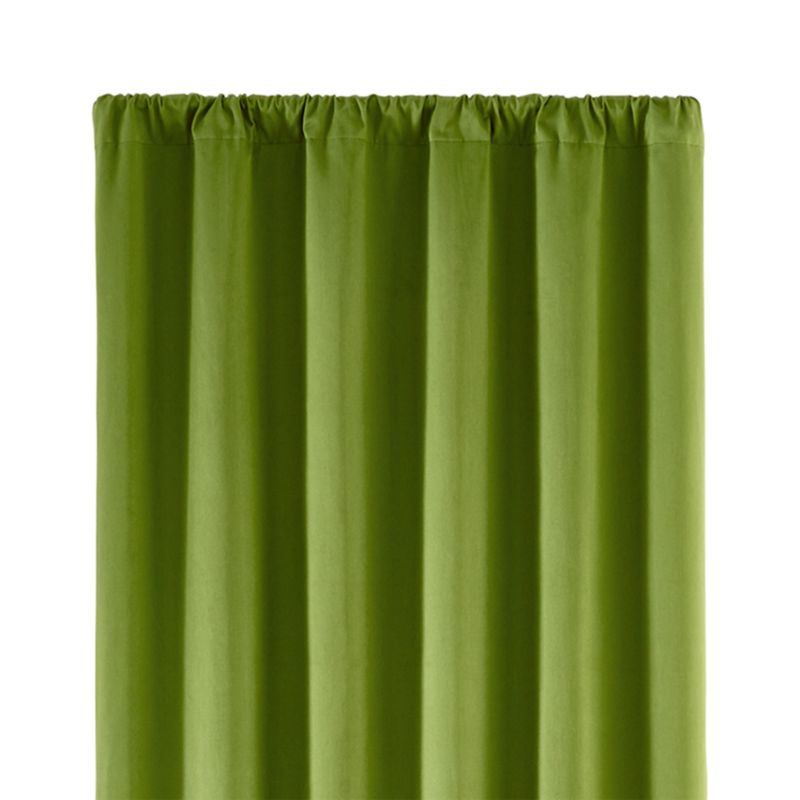 "Taylor Green 50""x96"" Curtain Panel"