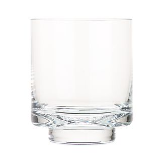 Taylor Small Glass Hurricane Candle Holder