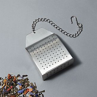 Tea Bag Shaped Tea Infuser