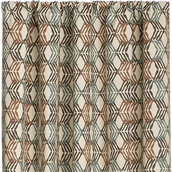 Tegan 50x108 Curtain Panel