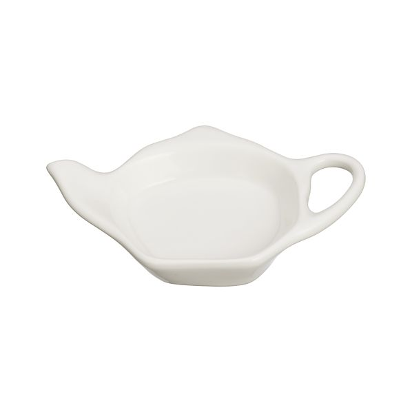 Teapot Teabag Rest