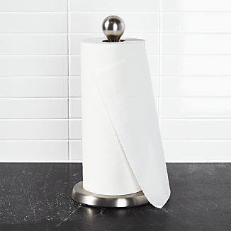 Umbra Tear Drop Paper Towel Holder