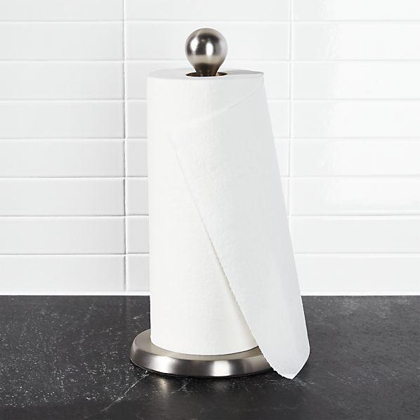 Umbra Tear Drop Paper Towel Holder