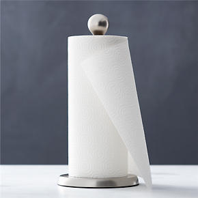 Tear Drop Paper Towel Holder - Tear Drop...