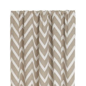 Teramo 50x108 Curtain Panel