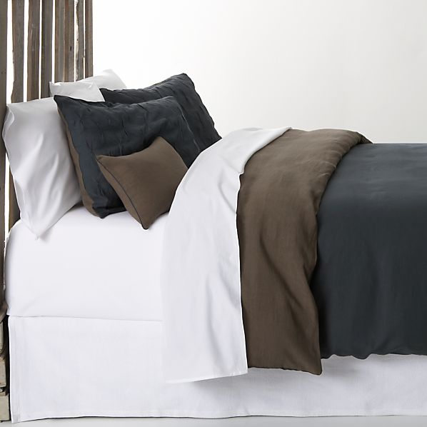 Terra King Duvet Cover