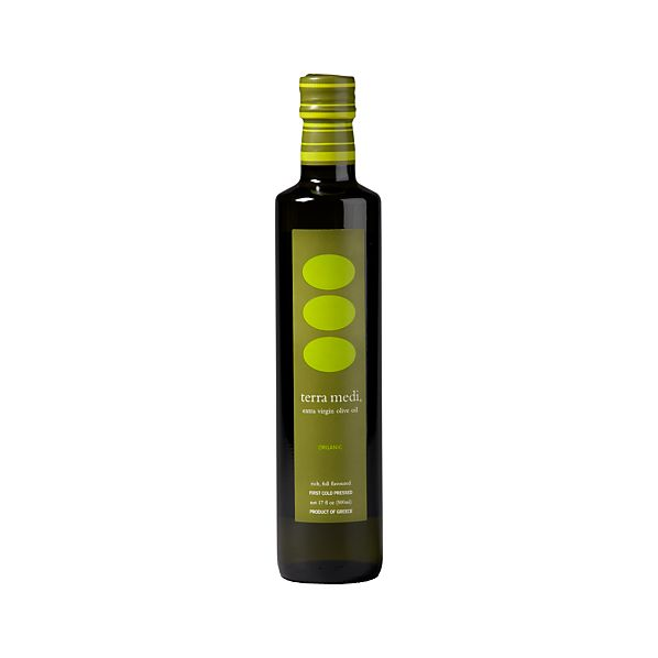 Terra Medi ™ Organic Olive Oil