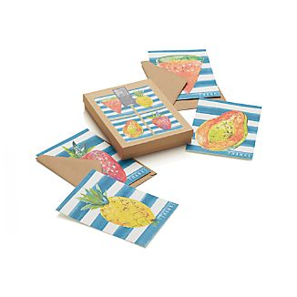 Set of 8 Thank You Cards