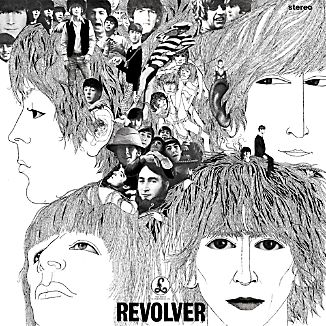 "The Beatles ""Revolver"""