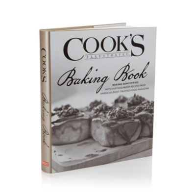 Baking Book Cookbook