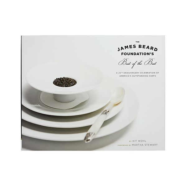 """The James Beard Foundation's Best of the Best"""