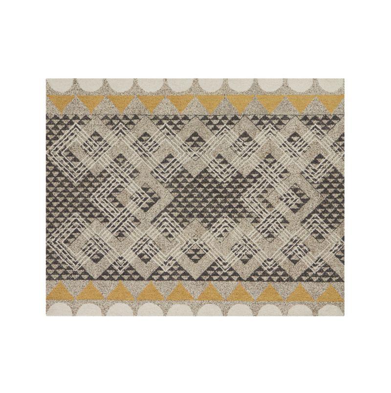 Thea Wool 8'x10' Rug