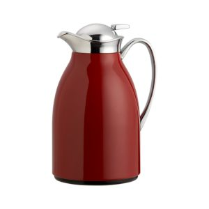 Thermal Red Carafe