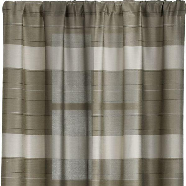 Thorton 50x96 Curtain Panel