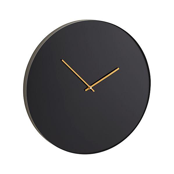 "Tick-Chalk 19.75"" Clock"