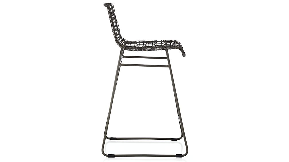 Tig Metal Bar Stool