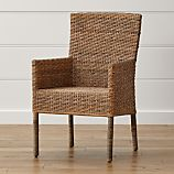 Tigris Dining Arm Chair