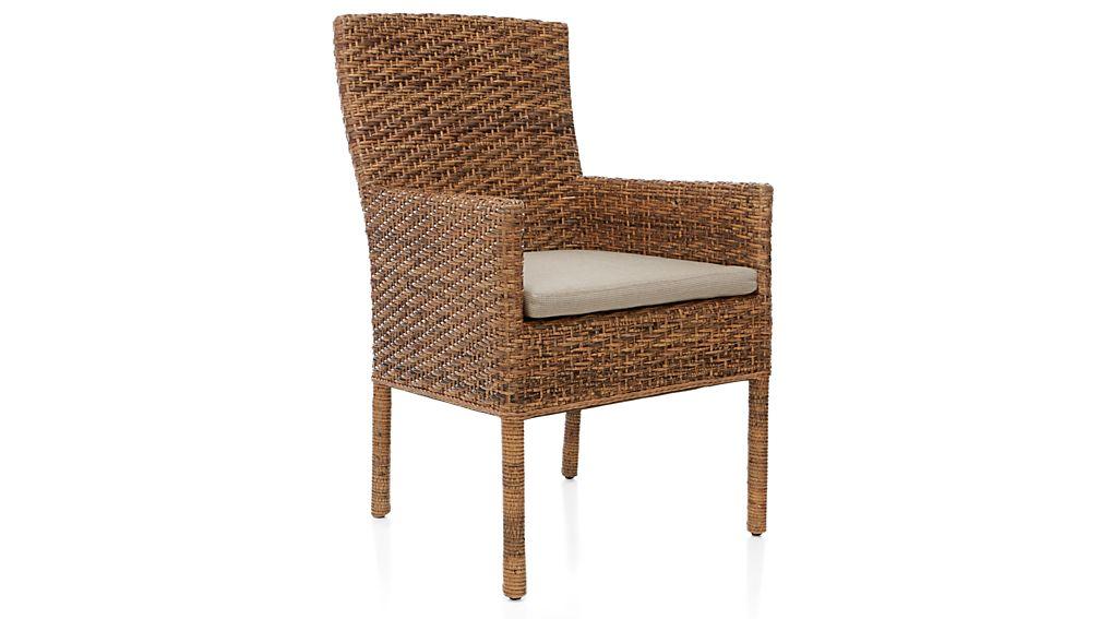 Tigris Dining Arm Chair