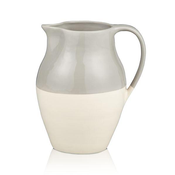 Tille Pitcher-Vase
