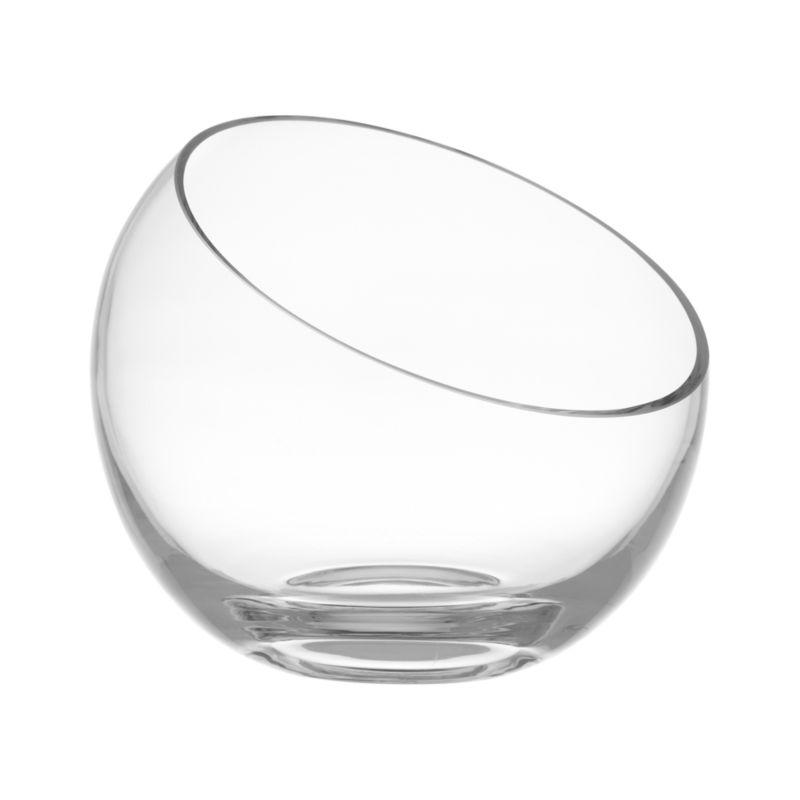 """Tilt 5.5"""" Small Bowl"""