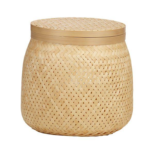 Timaru Medium Basket