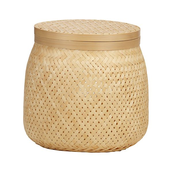 Timaru Medium Basket