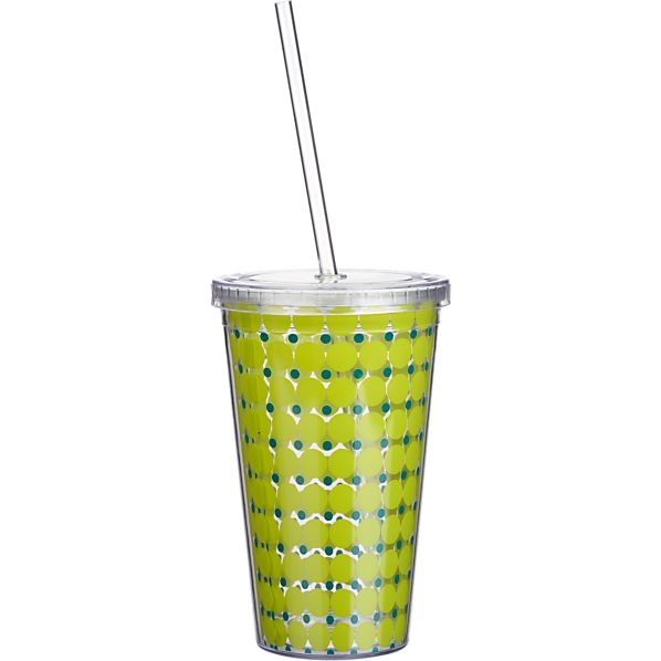 Dots To-Go Tumbler
