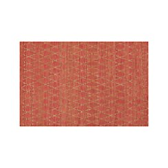 Tochi Coral Orange 4'x6' Rug