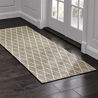 Tochi Fawn 2.5'x7' Rug Runner
