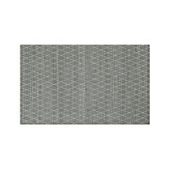 Tochi Grey 5'x8' Rug
