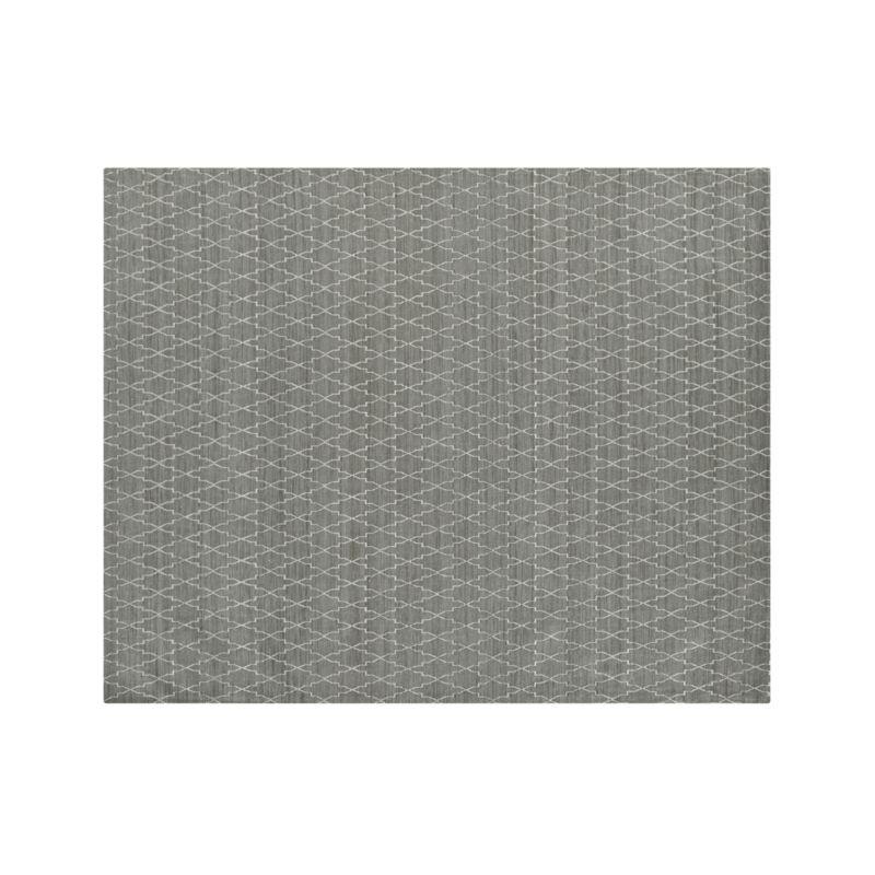 Tochi Grey 8'x10' Rug