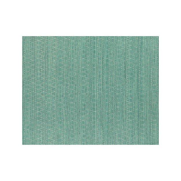 Tochi Robin Blue 8'x10' Rug